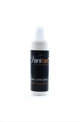 MAN COLLECTION EYE SERUM