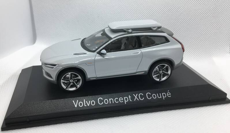 Concept XC Coupe