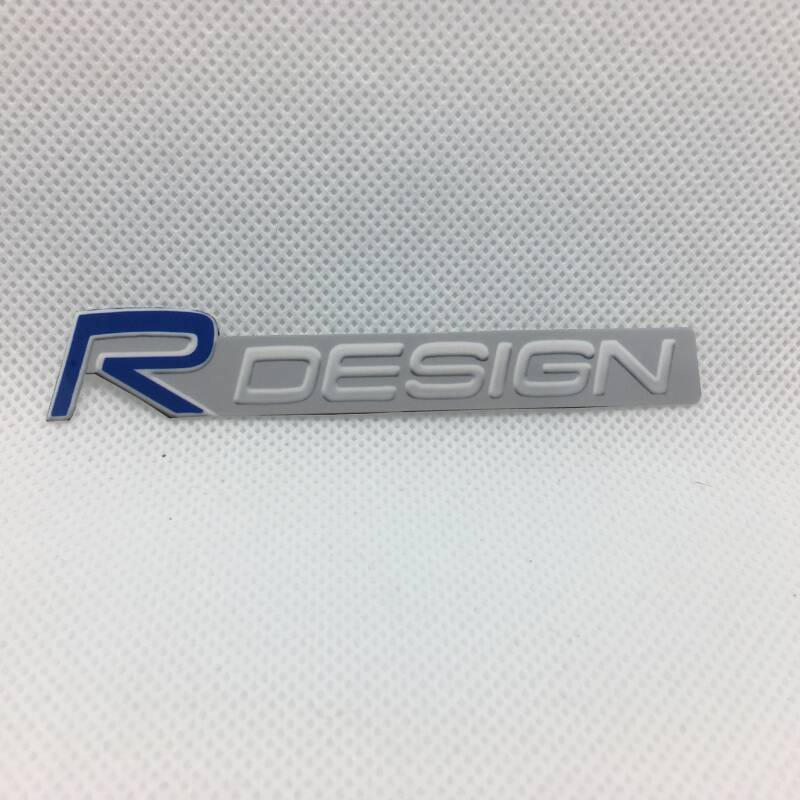 Logosticker R-Design