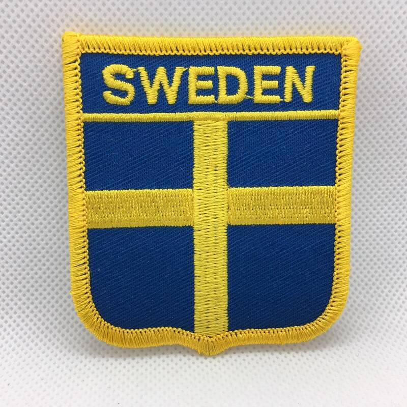 Patch SWEDEN