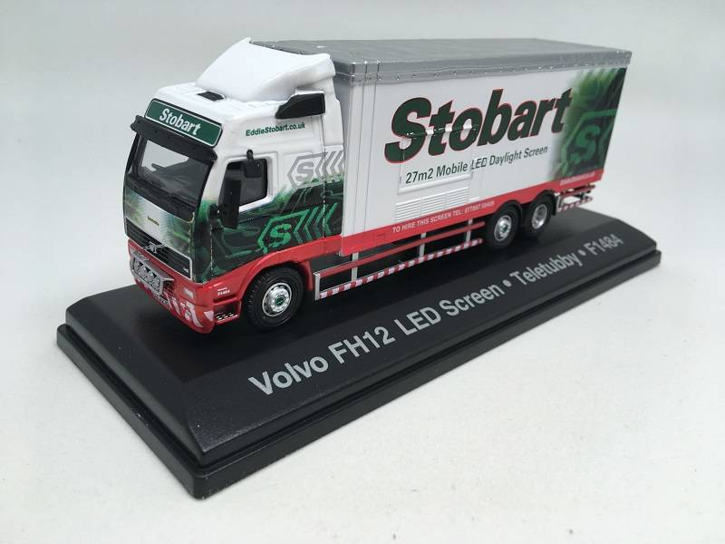 Volvo Truck FH12 - 1:76