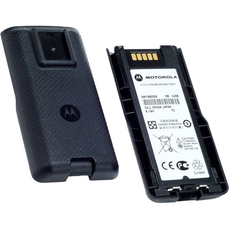 Li-Ion 2150mAh (Typical) non CE Battery (Mag One)