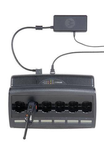 Charger Interface Unit for IMPRES MUC (NNTN7677A)