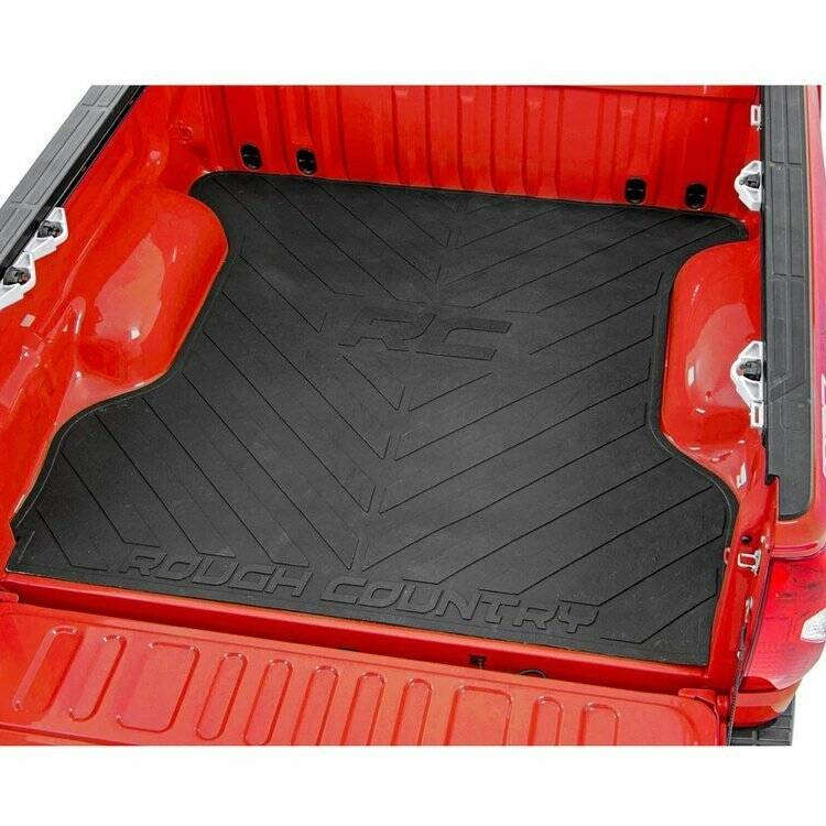 Bed mat 8ft Rough Country Silverado 1500 (2019 tot heden)
