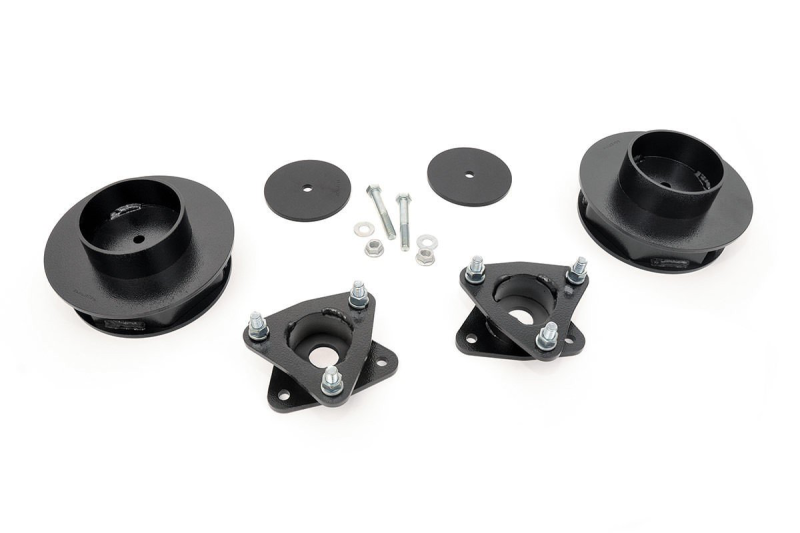 Rough Country 2'' levelling kit Ram 1500