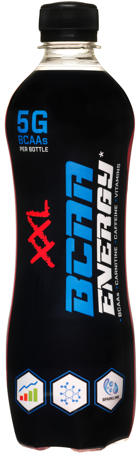 BCAA Energy Drink 12pack