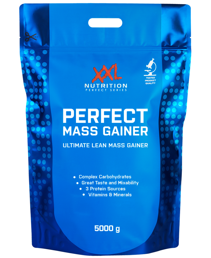 Perfect Mass Gainer 5kg
