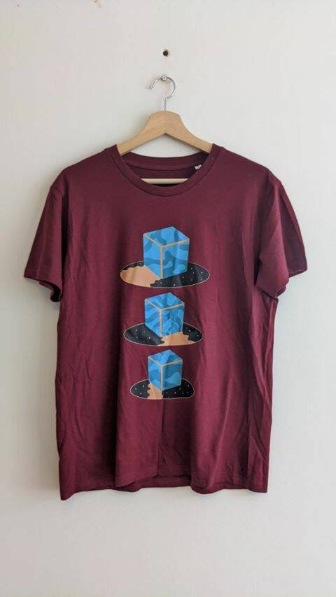 SOMEONE T-SHIRT
