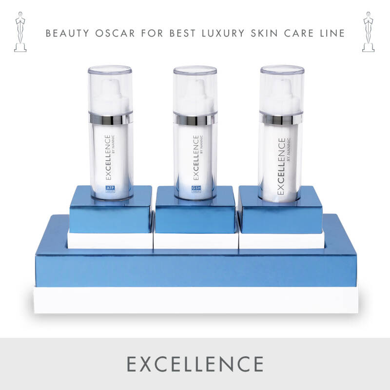 Excellence - Complete Box