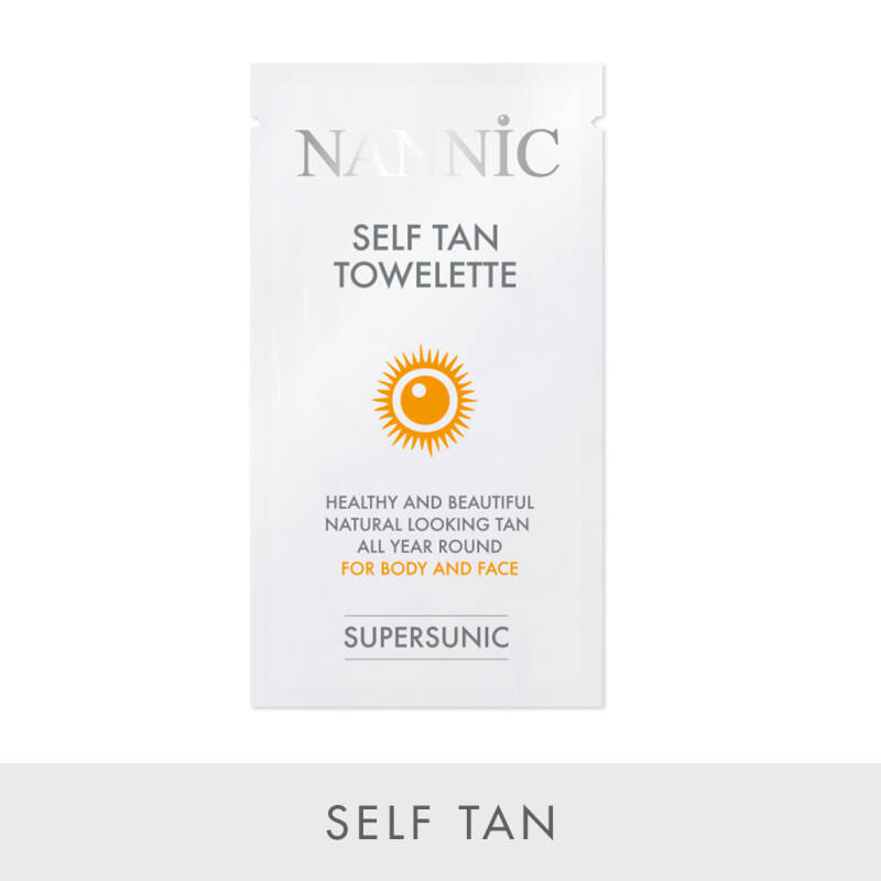Supersunic Towelette 1st
