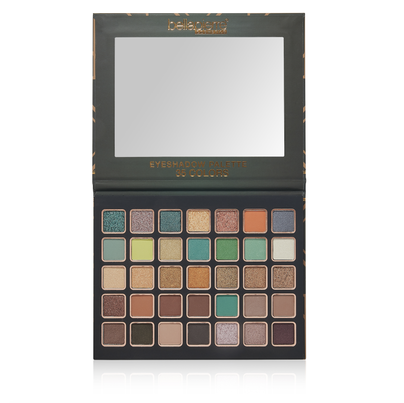 Emerald City Eyeshadowpalette