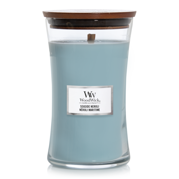 Seaside Neroli Large Candle