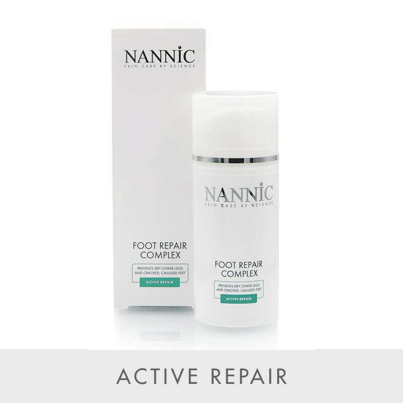 Foot Repair Complex 100ml