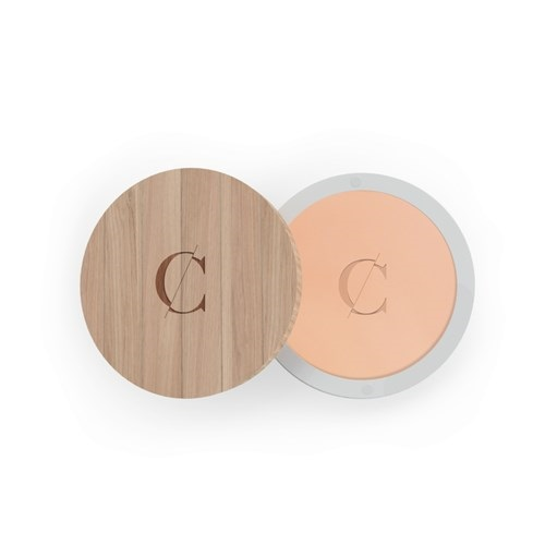 Mineral compact powder Nr.602 Light Beige