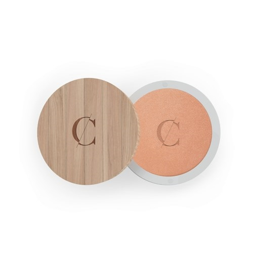 Compact bronzing poeder Nr.22 Orange Brown