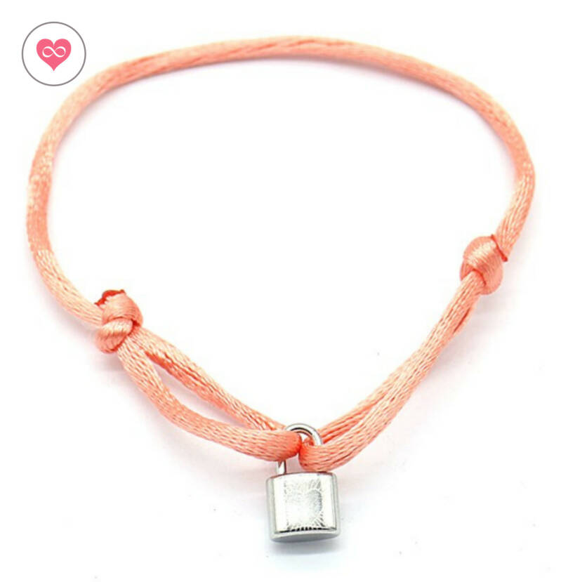 Armband | Musthaves | Roze | RVS Hanger