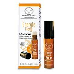 Bach Roll-on Energy 10 ml (biologisch)