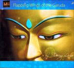 Cd Flapping Wings of the Garuda - Tsering Lama