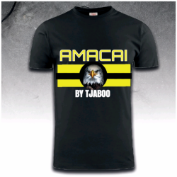 AMACAI BY TJABOO SHIRT SPECIAL EDITION