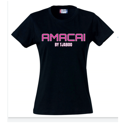 Dames shirt Amacai by Tjaboo