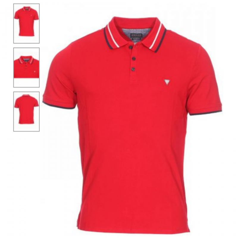 GUESS POLO ROOD