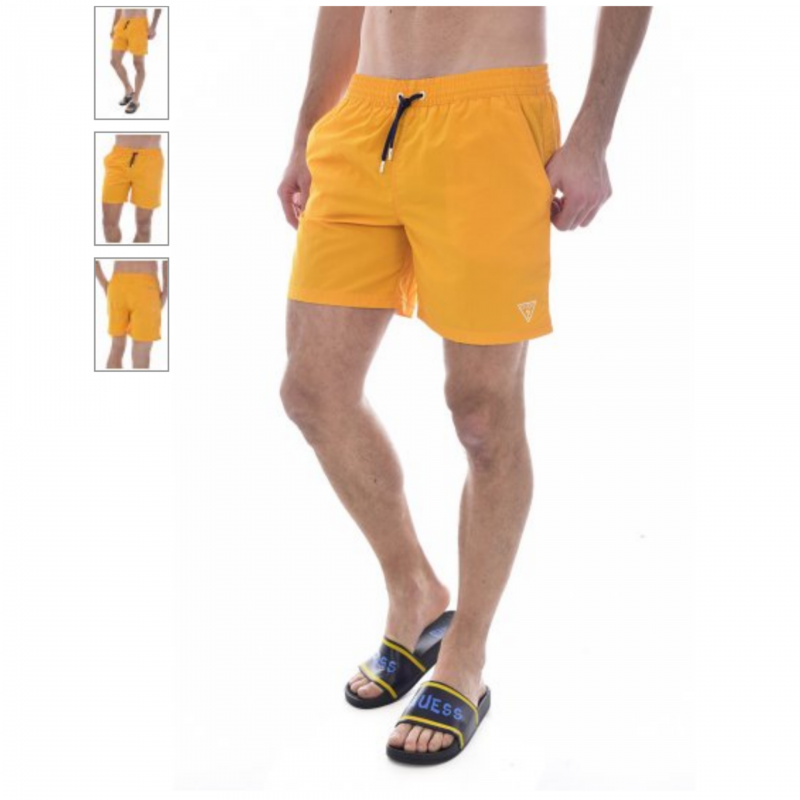 Guess short (swimshort) YELLOW