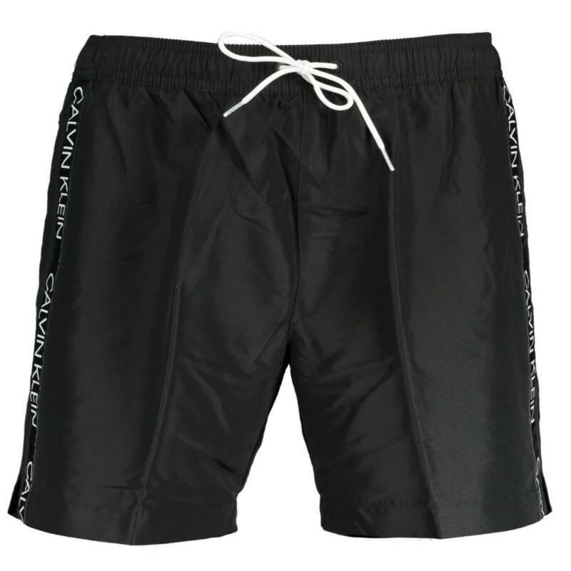 CALVIN KLEIN SHORT BLACK