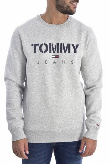 Tommy Hilfiger sweater grijs