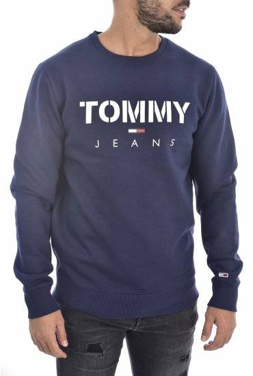 Tommy Hilfiger sweater blauw