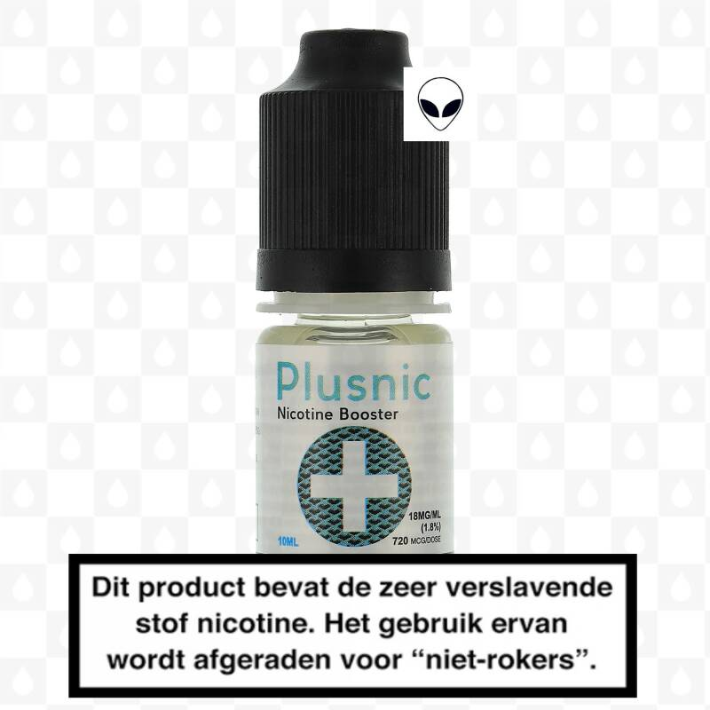 Plusnic+ Nicotine Booster 70/30