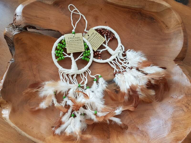 Dreamcatcher ~ Tree of Life, small