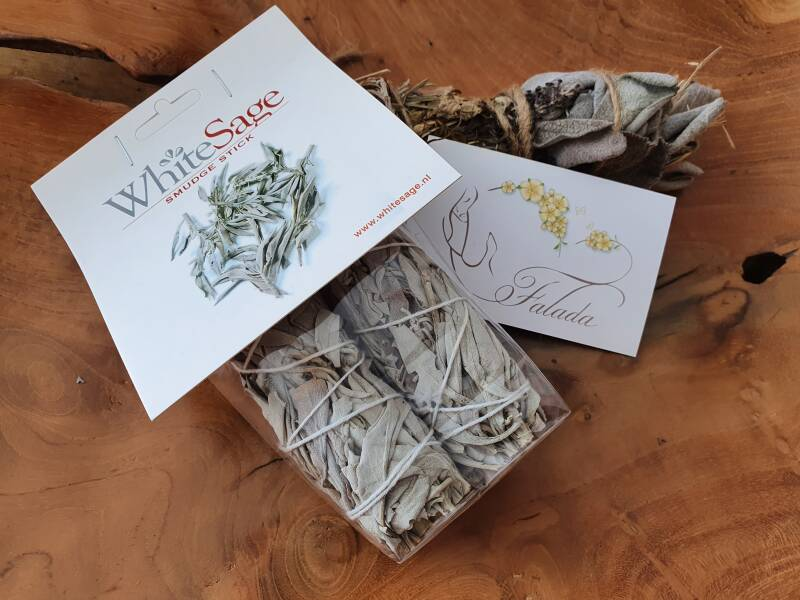 Smudge Sticks ~ White Sage