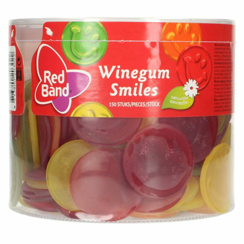 Red Band winegum smiles silo 150x