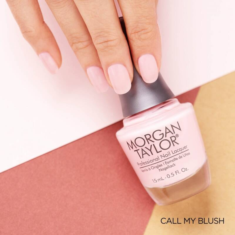 Call My Blush