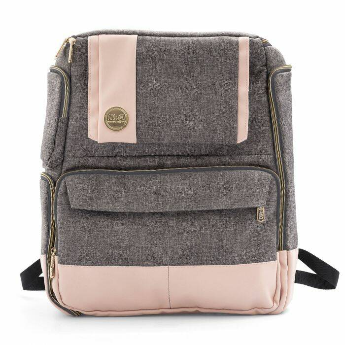 We R Memory Keepers • Crafter's backpack SKU: 661174