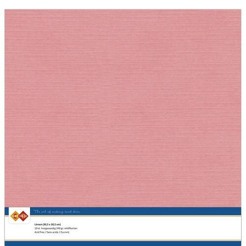 cardstock F Oudroze