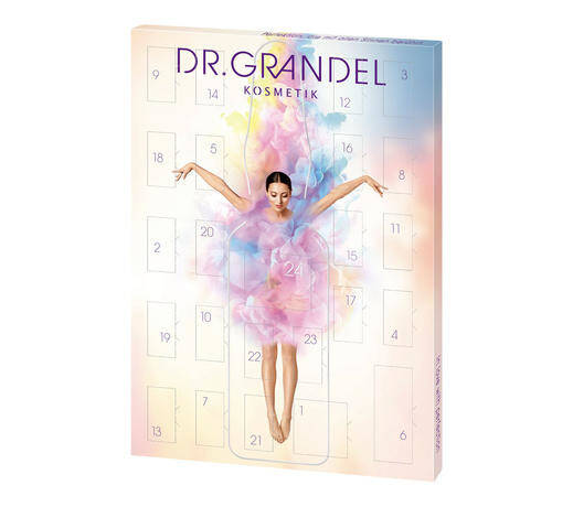 DR. GRANDEL advent calender