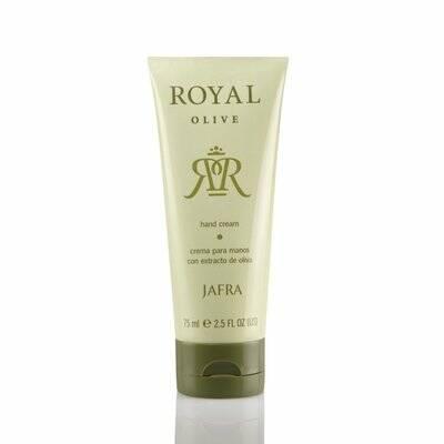 Royal Olive Hand Cream l Bestseller