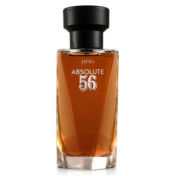 Absolute 56 l Eau de toilette