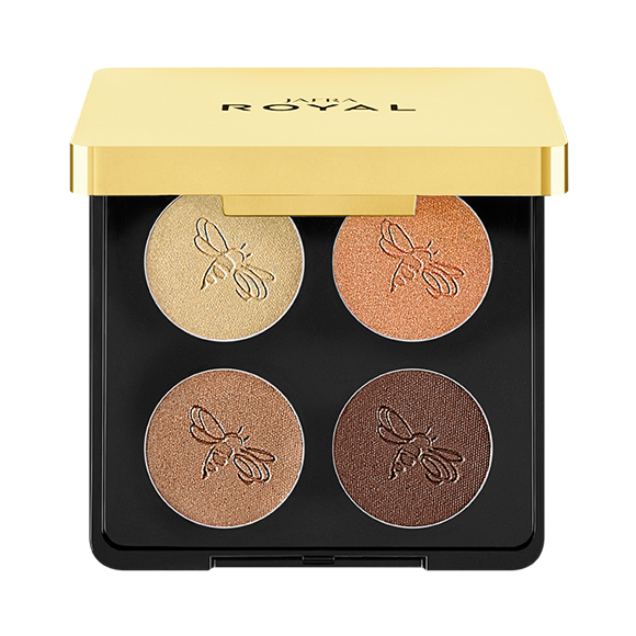 Gold muse l ROYAL Luxury Eyeshadow