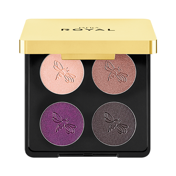 Purple Reign l ROYAL Luxury Eyeshadow