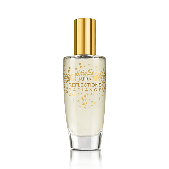 Reflections Radiance l Eau de toilette
