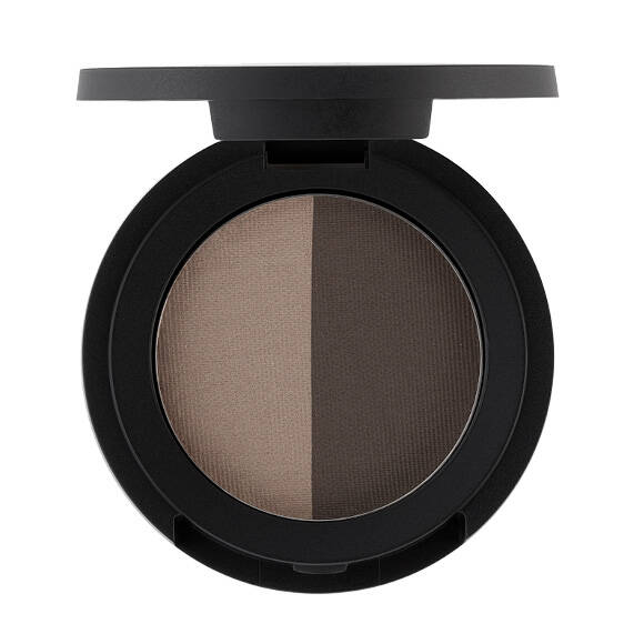 Brow Powder Duo - Cool Brunette