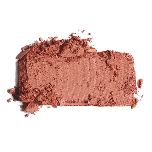 Copper Powder Blush