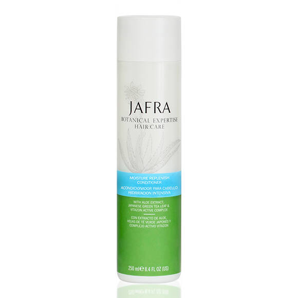 Moisture Replenish Conditioner l Haar product