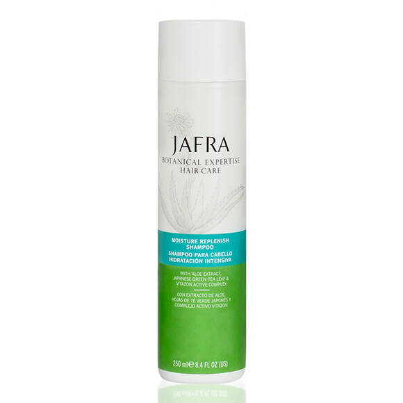 Moisture Replenish Shampoo l Haar product