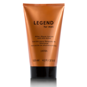 Legend l After Shave Lotion with AHA Action