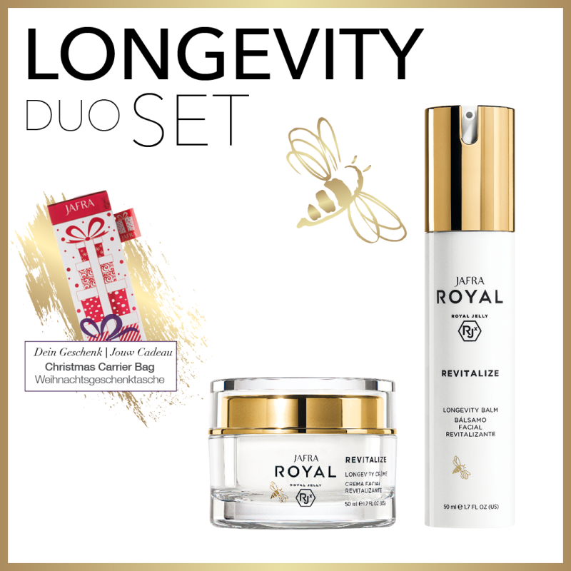Longevety Duo Set