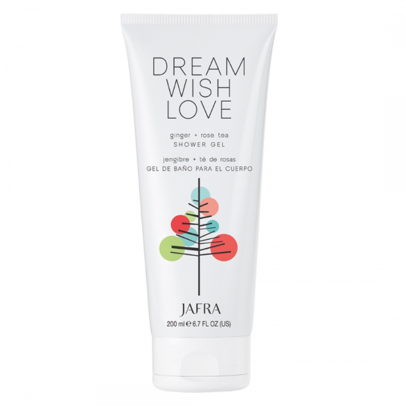 Dream Wish Love Douche Gel