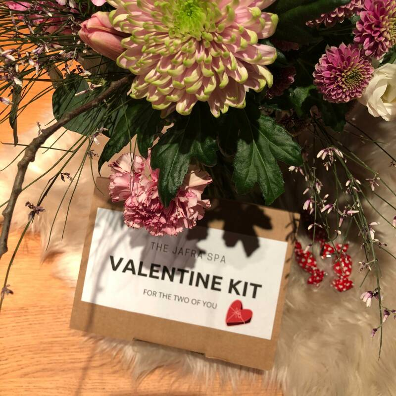 Valentine Kit for the two of you